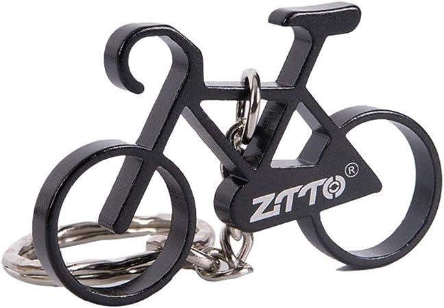 HONZIRY Tamaño pequeño Modelo de Bicicleta de aleación de Aluminio ...