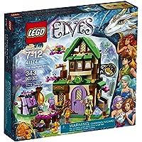 Juguete para construir Elves The Starlight Inn de Lego (41174)