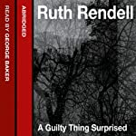 A Guilty Thing Surprised | Ruth Rendell