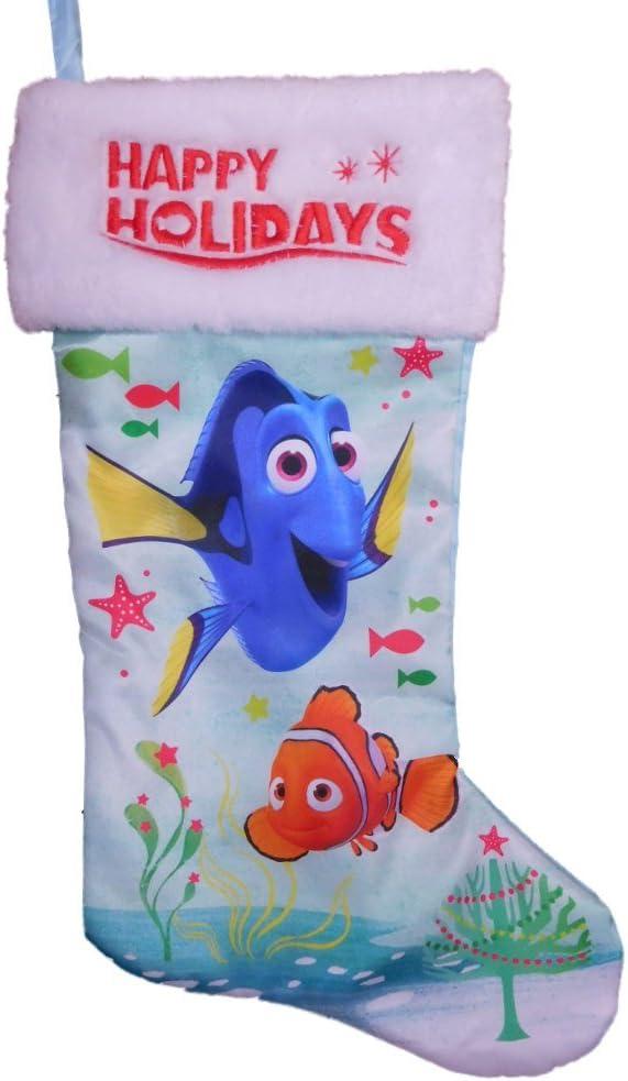 Disney 20 Finding Dory Stocking