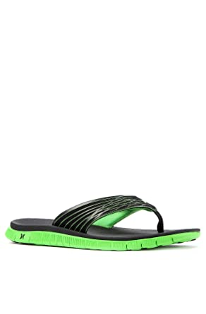 9cd72dfffc6 Amazon.com  Phantom Neon Green Sandal  Shoes