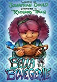 Bella and the Blue Genie: A Picture Book for Kids