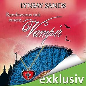 Rendezvous mit einem Vampir (Argeneau 15) Hörbuch