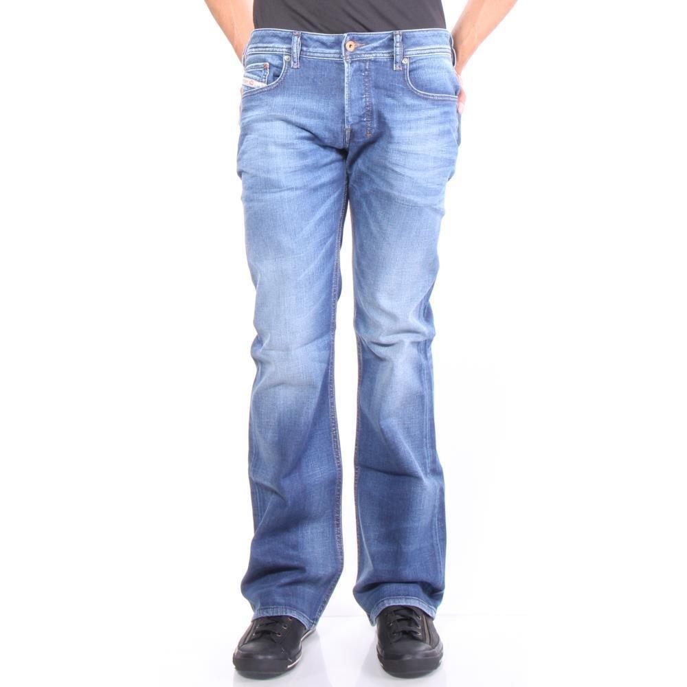 Diesel Zathan 831D Boot Cut Jeans 27/30 Men