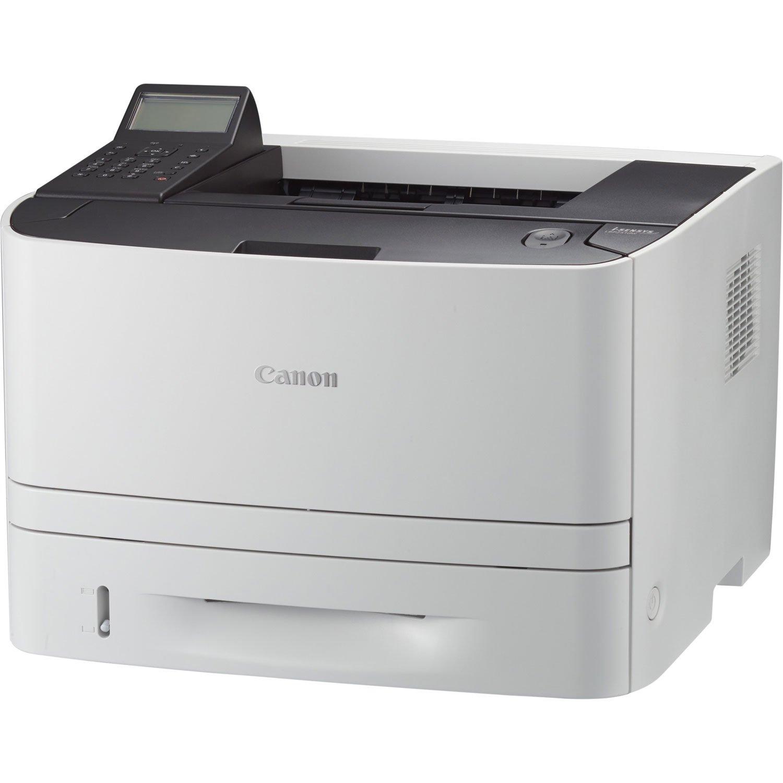 Impresora canon lbp252dw láser por solo 221,28€