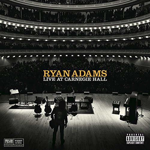 Call Me On Your Way Back Home [Explicit] (Live At Carnegie Hall / 11/17/2014)