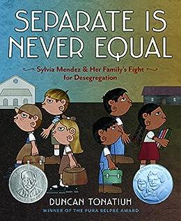 Separate Never Equal Familys Desegregation ebook product image