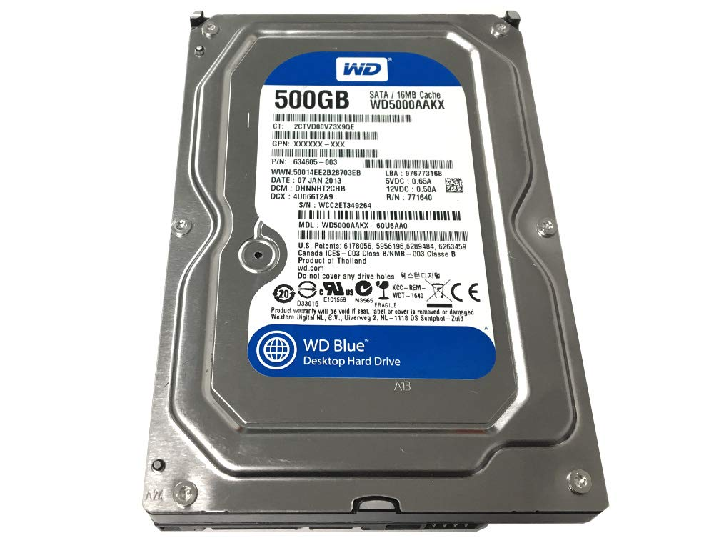 WD5000AAKX DRIVERS FOR WINDOWS DOWNLOAD