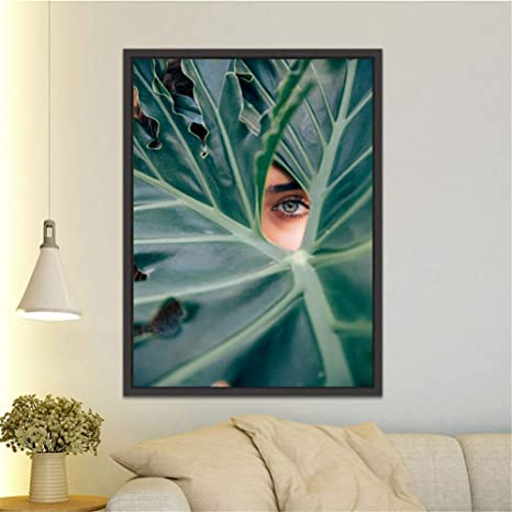 Poster And Prints Canvas Unframed Pictures Succulent Plants Nordic Style Art New