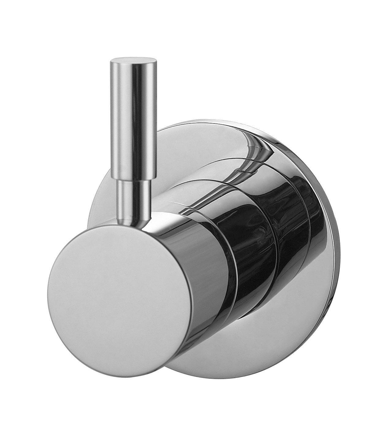 'Aqua Bagno Design taharet WC robinet–encastré robinet 1/2avec corps en laiton de base–encastré robinet bain bidet mitigeur bidet