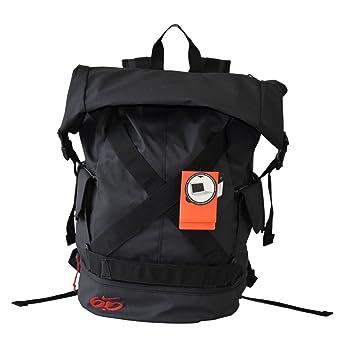 Nike 6.0 Backpack Lancaster schwarz Bag BA3273 006  Amazon.co.uk  Sports    Outdoors dd082589cd757