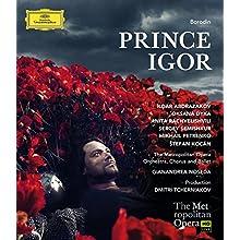 Borodin: Prince Igor [Blu-ray] (2014)