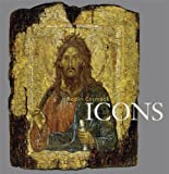 img - for Icons by Robin Cormack (2007-09-30) book / textbook / text book