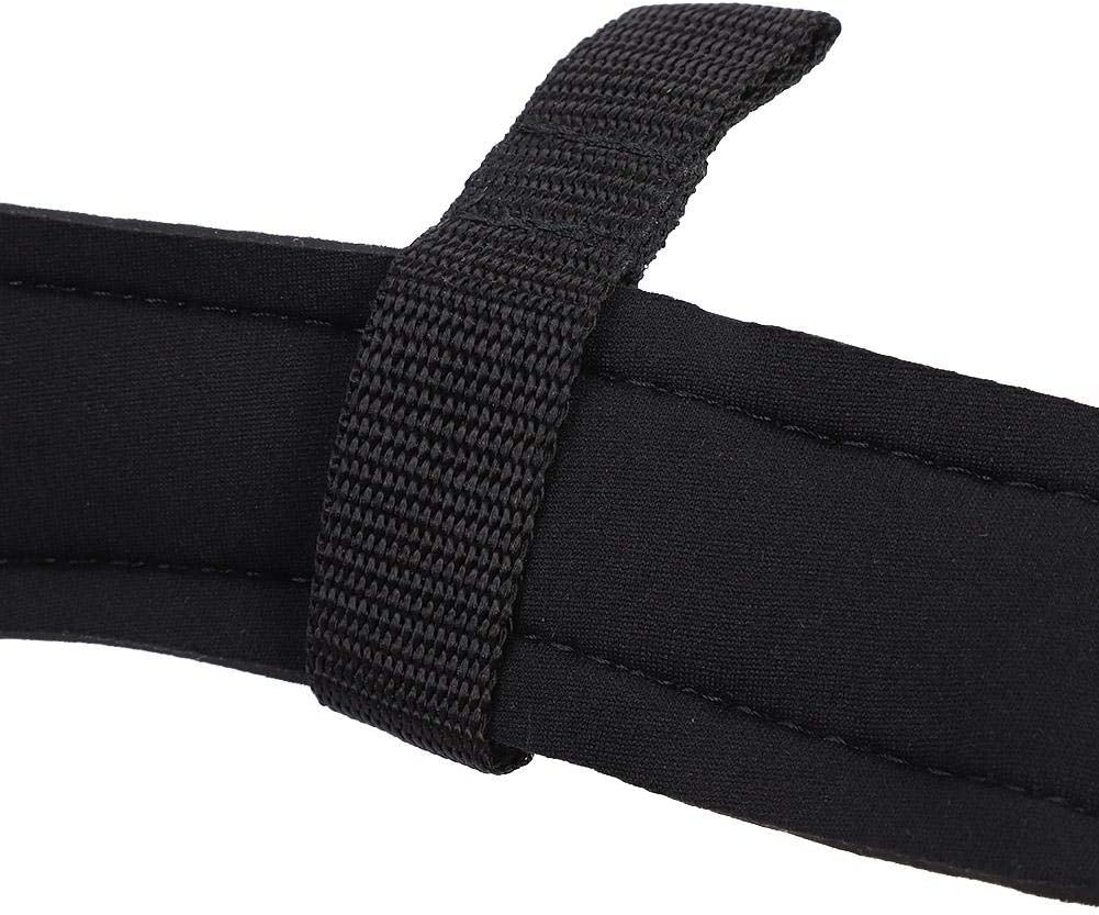Swim Training Tether Resistance Strap Band for Swim Learners VGEBY1 Swimming Resistance Belt