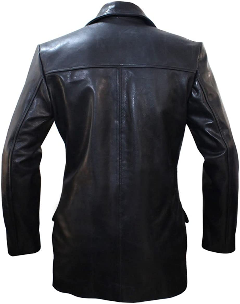 Rocky 2 Balboa Stylish Sylvester Stallone Faux Leather Jacket
