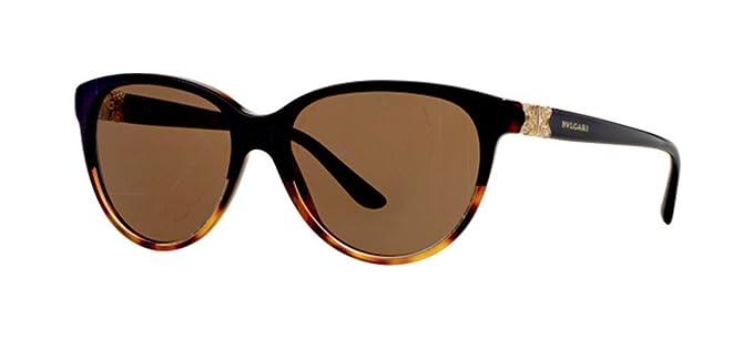 Bvlgari 0BV8166B 537173 56, Gafas de sol para Mujer, Azul ...