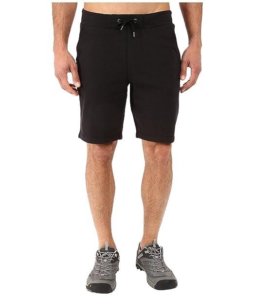 b16b31263 The North Face Men's Logo Shorts at Amazon Men's Clothing store: