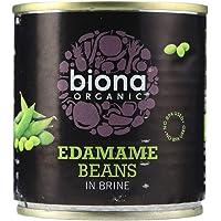 Biona Organic Edamame Beans, 200g