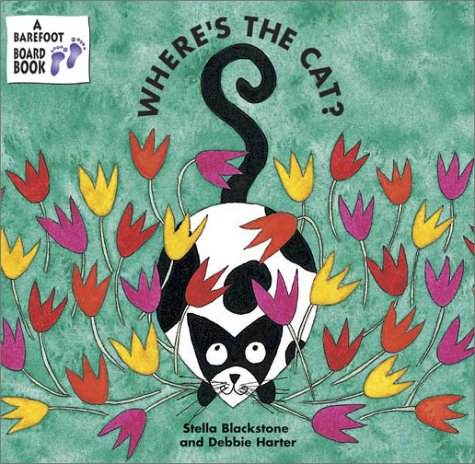 Download Where's the Cat? PDF
