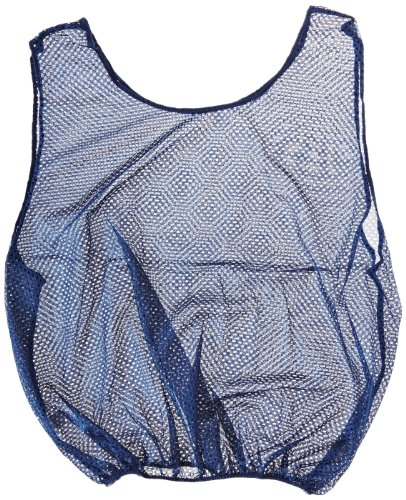 Sportime Mesh Scrimmage Vest - Adult Size - Navy ()