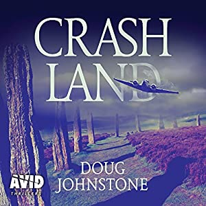 Crash Land Audiobook
