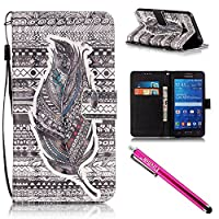 G530 Case, Galaxy Grand Prime Case, Firefish [Card Slots] [Kickstand] Flip Folio Wallet Case Scratch Resistant Protective Cover for Samsung Galaxy Grand Prime G530 G530H G5308