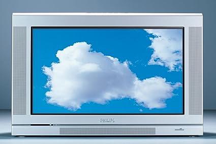 Philips 36 PW 9527 - CRT TV: Amazon.es: Electrónica