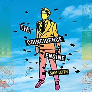 Coincidence Engine Audiobook