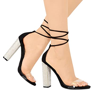 Sexy high heel sandal