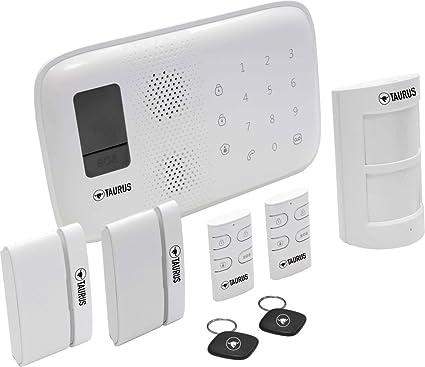 Taurus O3 Plug & Play Sistema de Alarma Base del Paquete ...