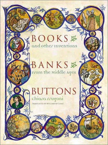 books-banks-buttons