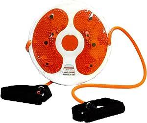 Cord Figure Trimmer Orange