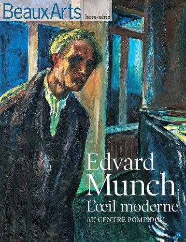 Beaux Arts Magazine, Hors-série : Edvard Munch (French Edition)