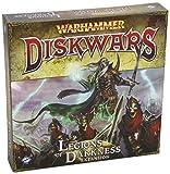 Warhammer Diskwars: Legions of Darkness Expansion