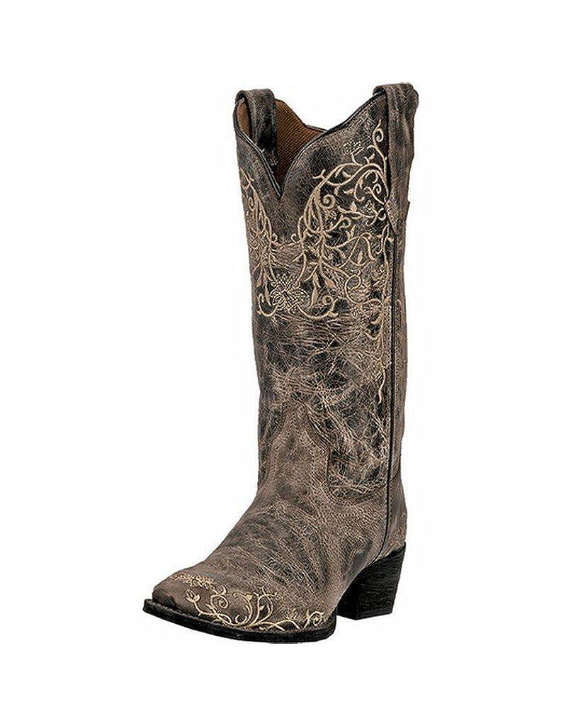 41f766a4ce7 Laredo Women's Jasmine Cowgirl Boot Snip Toe
