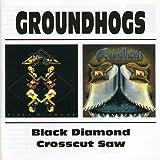 Black Diamond / Crosscut Saw