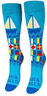 product image for Freaker USA - Water World Freaker Feet Socks