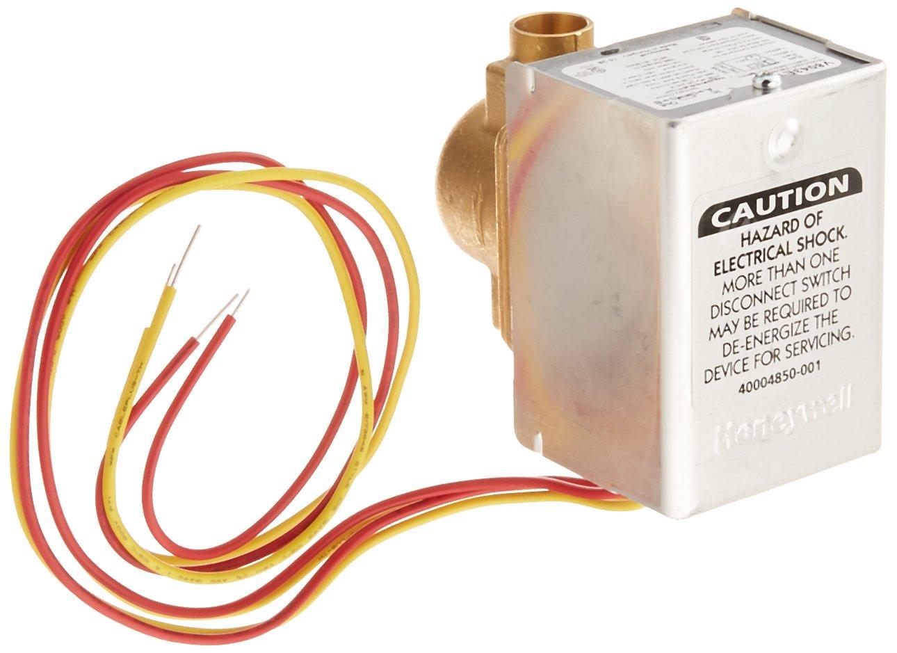 Honeywell V8043E1004 Electric Zone Valve
