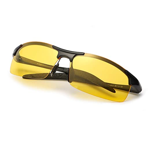 8f4bc7ac61d Image Unavailable. Image not available for. Color  Night Driving Glasses