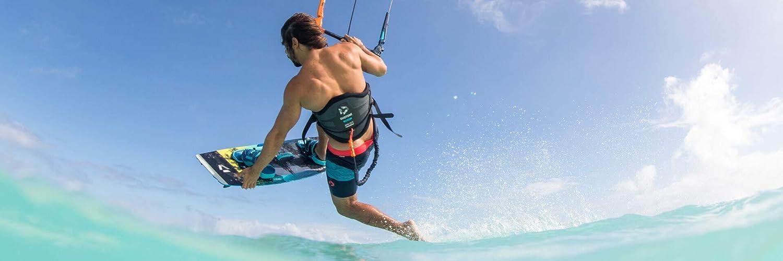 Duotone Arnes Ion Apex CS15 Kite Waist Harness Ed - L: Amazon.es ...