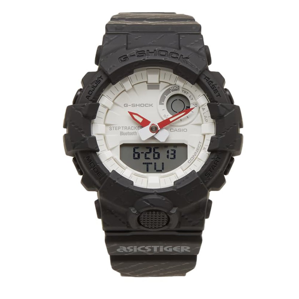 Casio G - Shock Limited Edition gba800at-1 aコラボレーションwith asicstiger B07FJNP18T