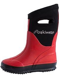 Girl's Rain Boots | Amazon.com