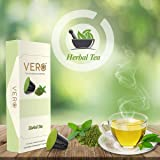 VERO, 'Herbal' Tea Capsules Pack, Nespresso Compatible Tea Capsules Pods, Each Pack Include 10 Tea Capsules Pods (1)