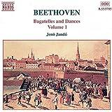 Bagatelles and Dances Vol. 1