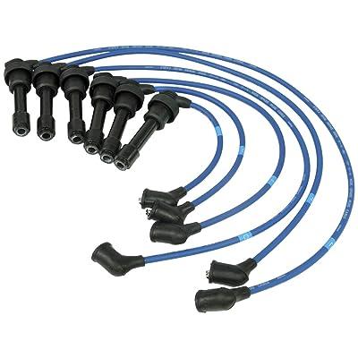 NGK (8101) RC-ME78 Spark Plug Wire Set: Automotive