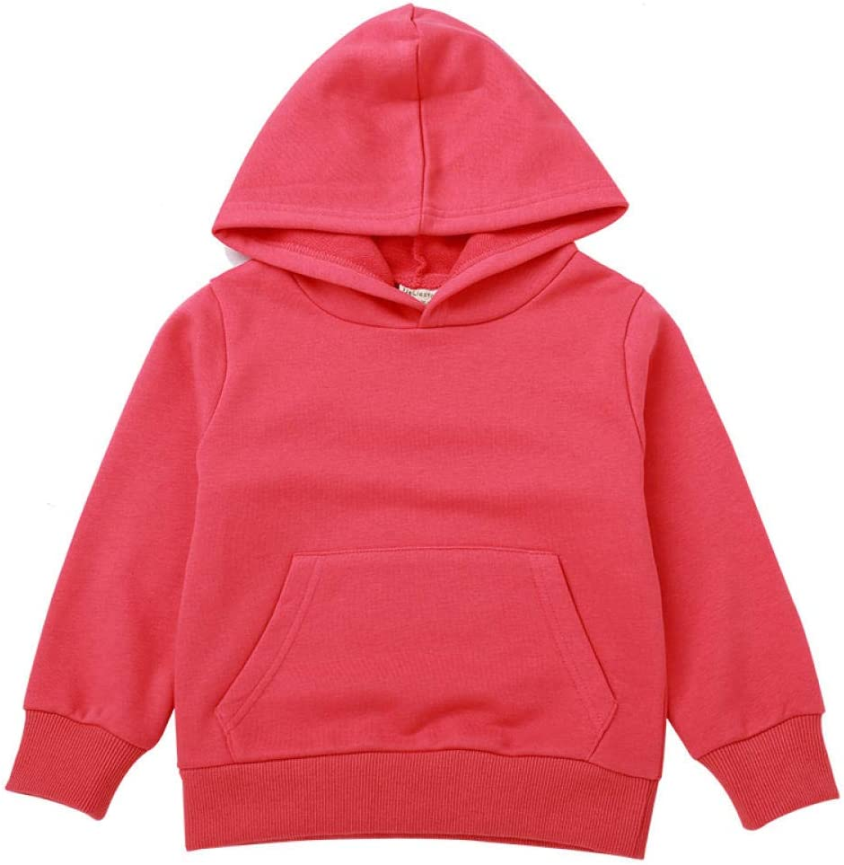 Men's Jumpers Novelty Sweatshirts Casual sweater Children's sweater  children's clothing long-sleeved hooded sweater small children's clothing  autumn and winter coat boys and girls pullover white hoode: Amazon.co.uk:  Kitchen & Home