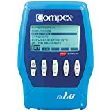 Compex Fit 1.0 Muscle Stimulator, Sculpts Your Body, Tones Your abs and Relieves Pain.