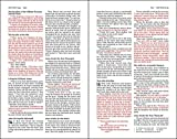 NIV, Thinline Bible for