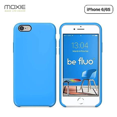 coque iphone 6 legere