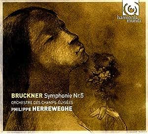 Bruckner: Symphony No 5